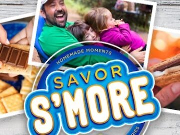 Honey Maid Savor S'more Sweeps and Instant Win Game (Photo)