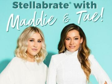 Stella Rosa Maddie & Tae Sweepstakes