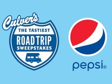 Culver's Tastiest Road Trip Game and Sweepstakes (Code/Limited States)