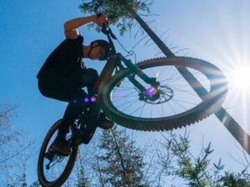 New Belgium Brewing Stumpjumper Bike Giveaway