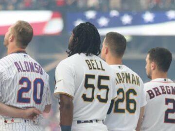 T-Mobile MLB World Series Sweepstakes