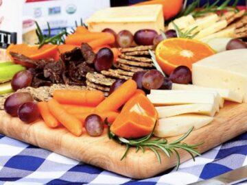 Roth Cheese Summer Picnic Giveaway