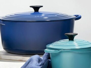 Tanger Outlet Centers Le Creuset Sweepstakes