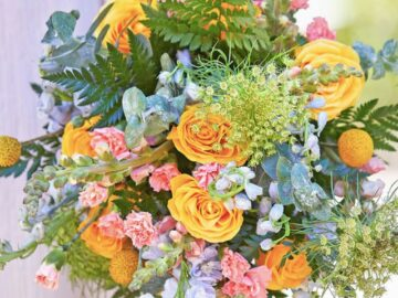 Bouqs Free Flower Sweepstakes