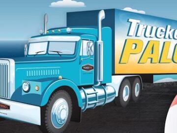 Roadpro Brands Trucker's Summer Palooza Sweepstakes