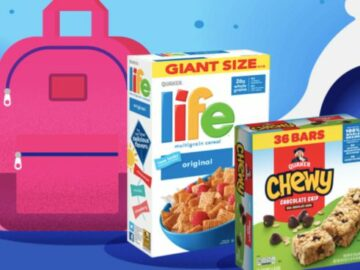 Explore With Quaker Instant Win Giveaway