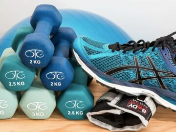 Humana $5,000 Home Gym Giveaway