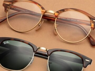 The View and GlassesUSA Giveaway