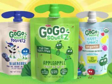GoGosqueeZ Explore Sweepstakes