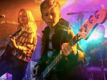Guitar Center Back to School Sweepstakes