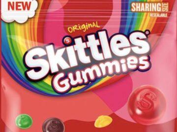 Skittles Gummi Sanctuary Sweepstakes