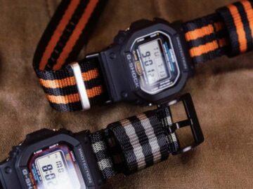 Barton G-Shock Watch Giveaway