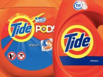 Ryan Seacrest's Tide Summer Fun Sweepstakes