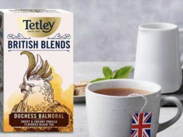 "Tetley Tea ""Pet PersonaliTEA"" Sweepstakes"