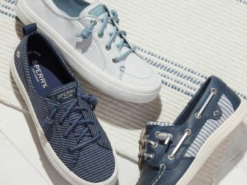 2021 Outerbanks x Sperry Contest