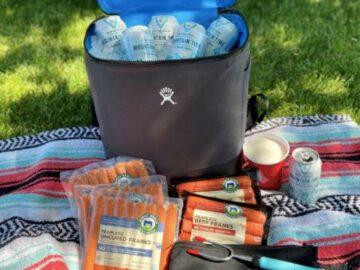 Niman Ranch Hot Dog Days of Summer Giveaway