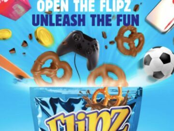 Flipz After School Specialz Sweepstakes and Game (Receipt Upload/Mail-In)