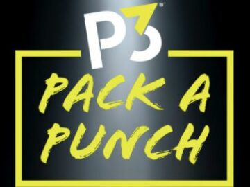 P3 Pack a Punch Sweepstakes
