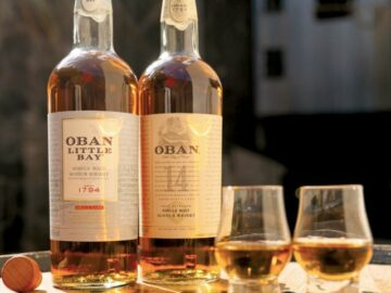 Postcards form Oban Sweepstakes