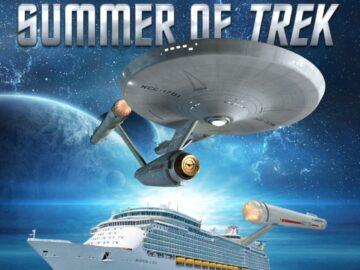 Summer of Trek 2021 Sweepstakes