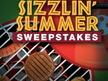 Mitchell 1 Sizzlin' Summer Sweepstakes