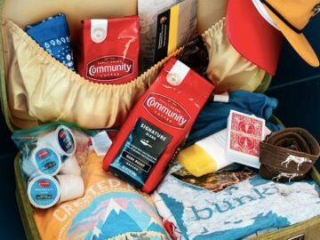 Community in My Suitcase Sweepstakes (Photo)