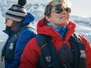 Intrepid Travel Trip for Two to Antarctica Sweeps