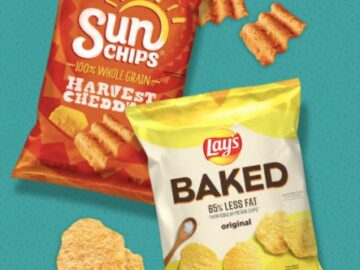 Frito-Lay Snack A Little Smarter Back to School Giveaway (Free Codes Available)