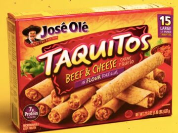 José Olé Bring the Flavor Sweepstakes (Text/Email Entry)