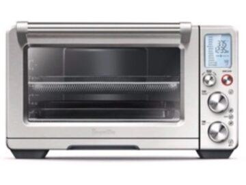 Breville Oven Giveaway
