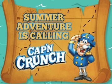 Stay Aboard the Cap'n's Quarters Contest (Photo)