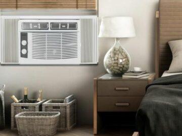 ROVSUN Window Air Conditioner Giveaway