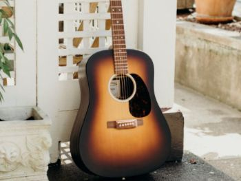 Martin Guitar Prize Pack Sweepstakes