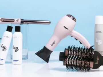 L'ange Hair Giveaway
