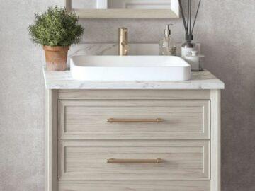 ED Ellen DeGeneres Bathroom Makeover Sweepstakes (Instagram)