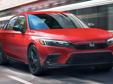 2021 Honda Stage at Music Festivals Sweepstakes