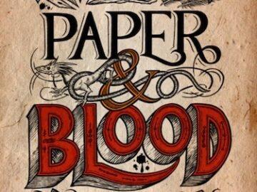 Paper & Blood x Badali Sweepstakes