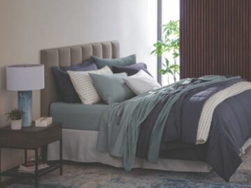 Sleep Number Living The Dream Sweepstakes