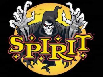 Spirit Halloween Buzzsaw Animatronic Giveaway