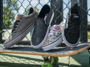 Shoe Carnival Unbox A New School Year Sweepstakes