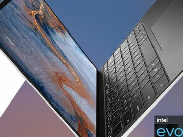 Dell + Intel Evo Laptop Giveaway