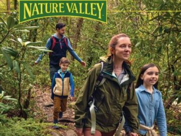 Nature Valley Outdoorsy Sweepstakes (Code)