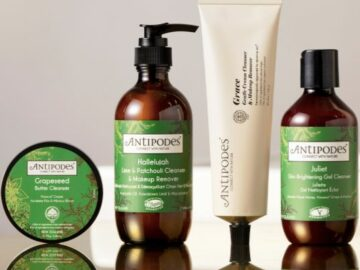 Try Antipodes Giveaway