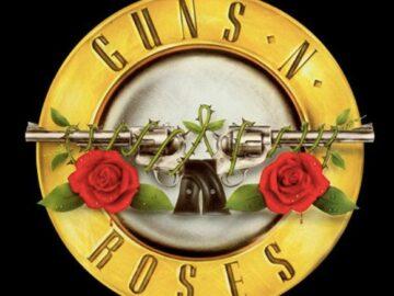 iHeart Radio Guns N' Roses Flyaway Sweepstakes