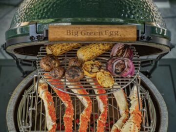 Alaskan King Crab Co. Ultimate Seafood and Grill Sweepstakes