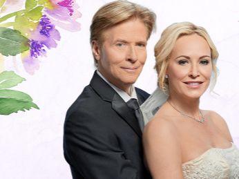 Hallmark Channel's Wedding March 6 Wedding Dress Sweepstakes