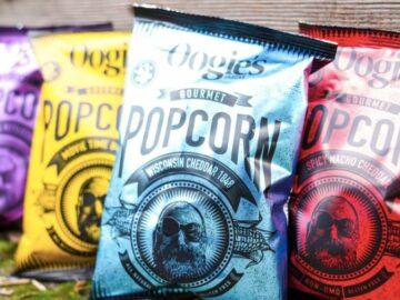 Summer of Oogie's Snacks Sweepstakes