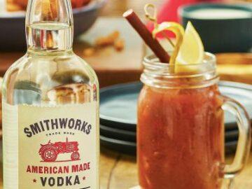 Smithworks Vodka Blake Shelton Friends & Heroes Ticket Sweepstakes (Limited States)