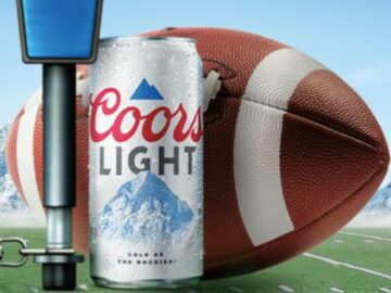 Coors Light Football 2021 Instant Win Game