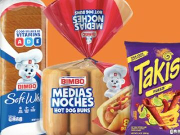 Bimbo and Takis Unleash the Foodie Inside You Sweepstakes